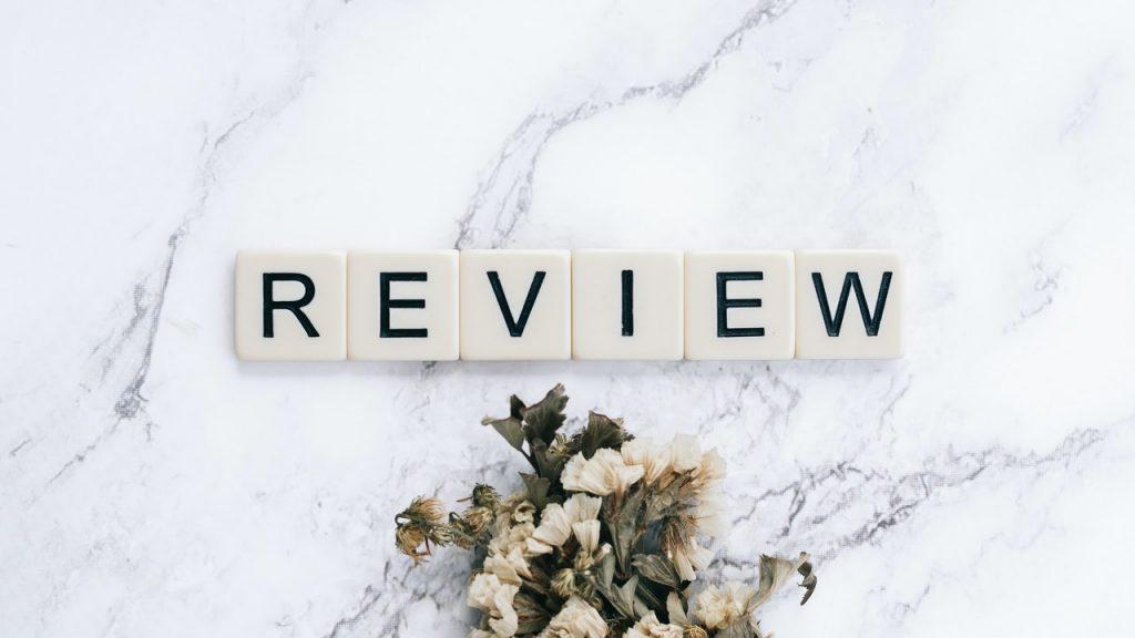Lettres scrabble review