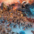 Quels sont les Principes des Jeux de Figurines Warhammer ?