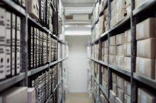 Quelles sont les Solutions pour le Stockage d'Archive à Reims ?