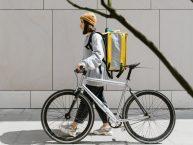 Quelles Démarches pour Devenir Coursier à Vélo ?
