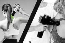 Choisir le Bon Pistolet de Massage Pour un Meilleur Soulagement !